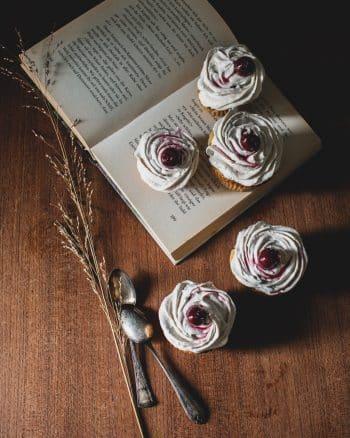 Mascarpone Cupcakes