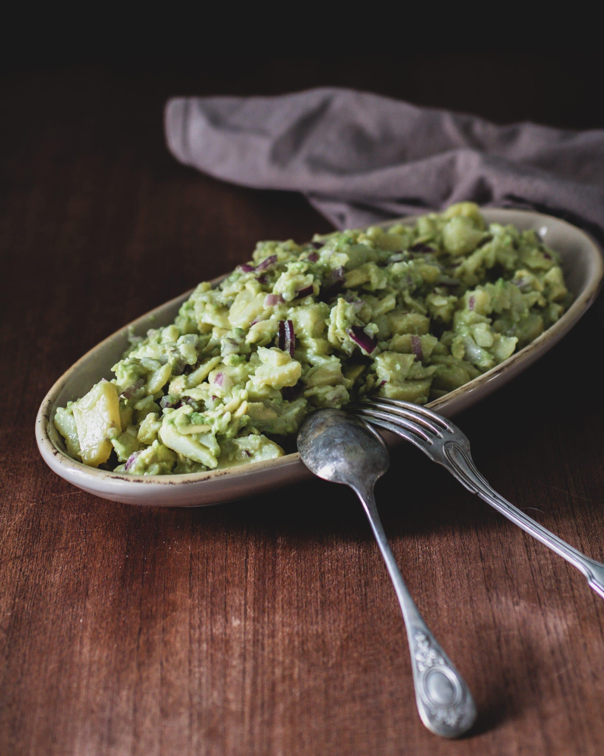 Eine Woche eine Liebe - Kartoffeln Kartoffelsalat